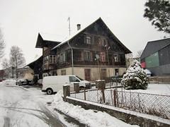Bäumlegasse (Elli2451) Tags: dornbirn hatlerdorf bäumlegasse