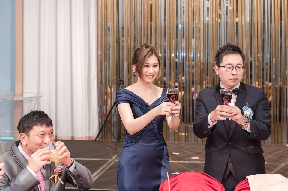 新竹婚攝 晶宴會館 婚禮紀錄 R & S 144
