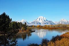 Grand Teton 4 (John Stankovich) Tags: grand teton national park wyoming jackson hole usa jacksonhole grandteton grandtetonnationalpark river