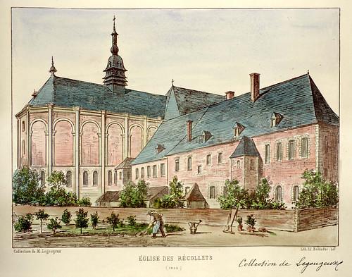 003-Iglesia de las Recoletas 1825-Lille ancien monumental Edouard Boldoduc  1893