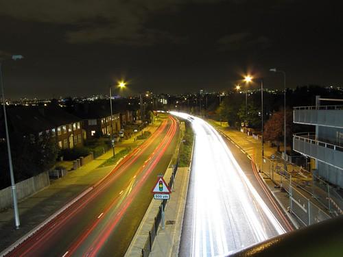 A40 Bridge 2453