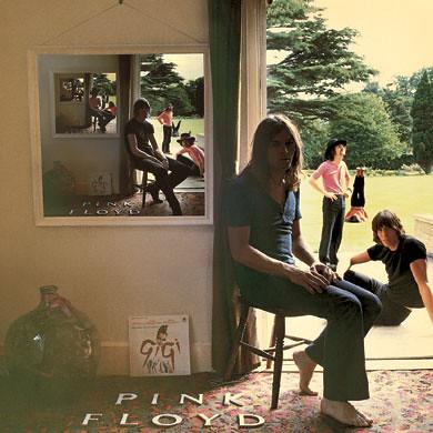 Storm Thorgerson, Pink Floyd Ummagumma