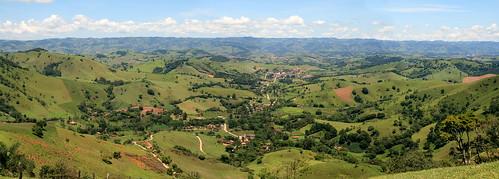 Mantiqueira MG minas gerais Montanhas Paisagens Vale vista