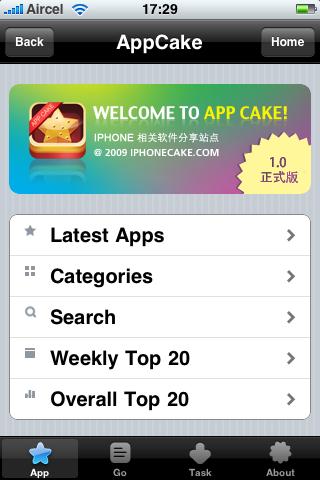 AppCake4
