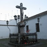 Córdoba: Cristo de los Faroles.