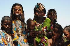 5a Nomads, Nioro Road