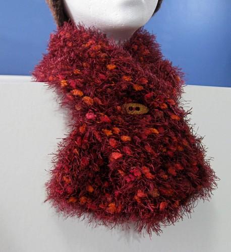 Samba scarf