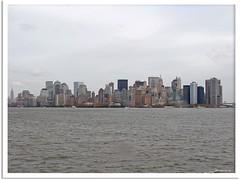 New York 2009 - Manhattan Skyline