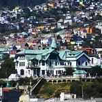 Valparaíso: Museo Barburizza, Cerro Alegre