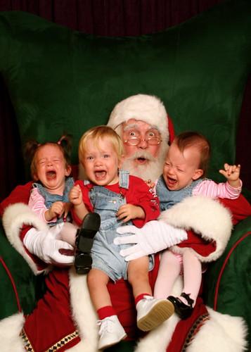 Santa 2005