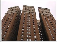 New York 2009 - Herald Towers