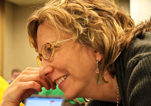 Alyce - November 2009