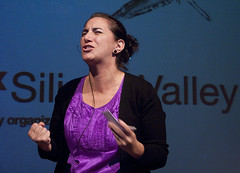 TEDx Silicon Valley - Nancy Lublin presentatio...
