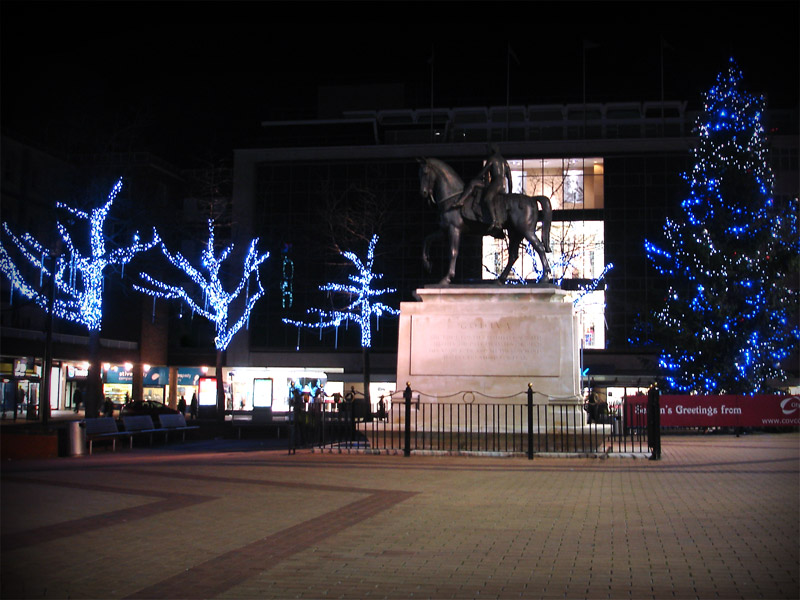 Coventry Christmas 1