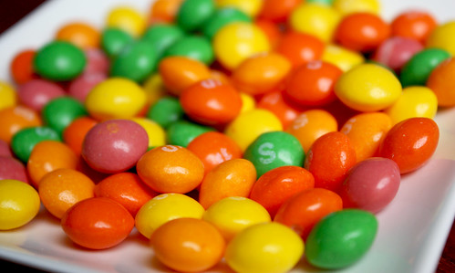 Skittles Citrus