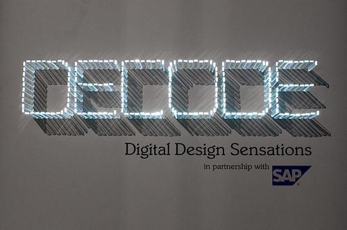 Decode 01