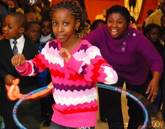 Kids' Xmas Party 09