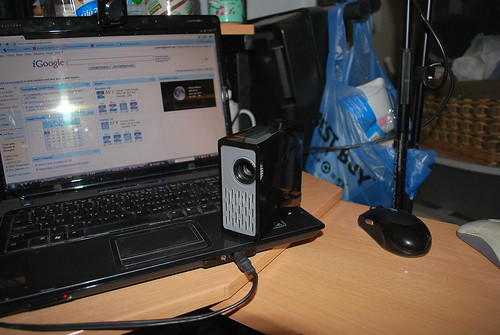 aaxa pico projector p1j how to fix