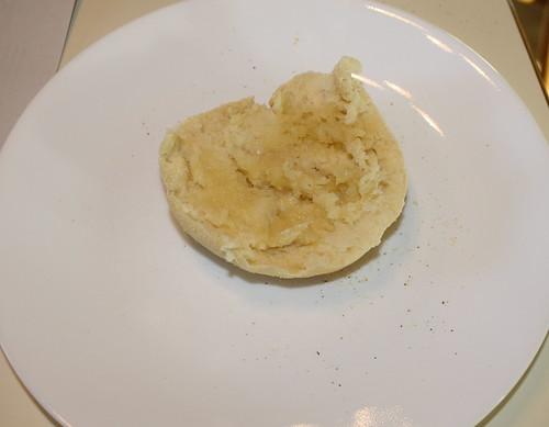 Vanishing English Muffin
