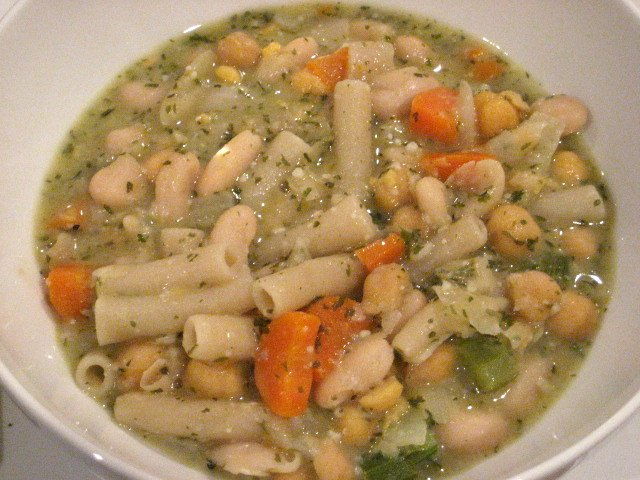 Pasta e Fagioli - Ready to Eat