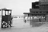 AC (nosha) Tags: ocean city summer usa beach kids 50mm coast newjersey nikon outdoor nj august lifeguard atlantic shore atlanticcity ac f11 2009 lightroom individuals blackmagic nosha 0ev 18200mmf3556 11250sec nikond300 summer2009 11250secatf11