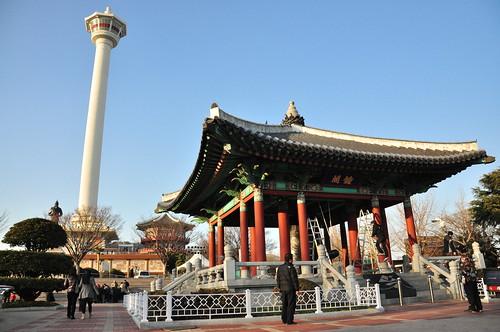 Torre de Pusan
