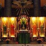 4 - 24  janvier 2010 Paris Eglise Sainte-Elisabeth Autel thumbnail