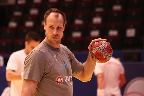 Lars Jorgensen balonmano handball ag kovenhavn renueva 2014