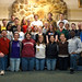 Pastoral and Ministry assistants retreat