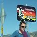 Nevada State Border