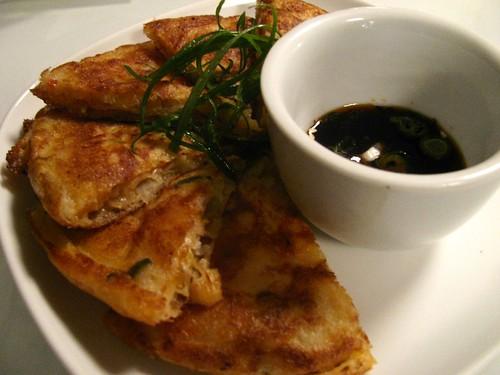 Kimchi Pancake @ Anju