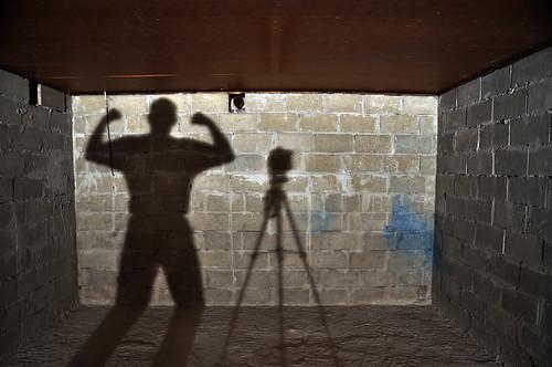 2010-02-07 Källarinredning, del 007