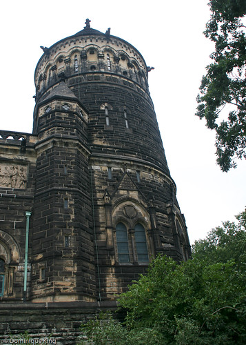 Lakeview Cemetery Cleveland Garfield Memorial-14