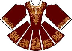 AD 34 dress a