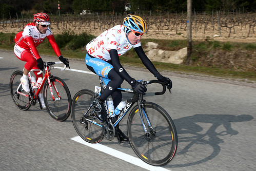 Status quo in crazy stage – Tour of Mediterraneen, stage 4