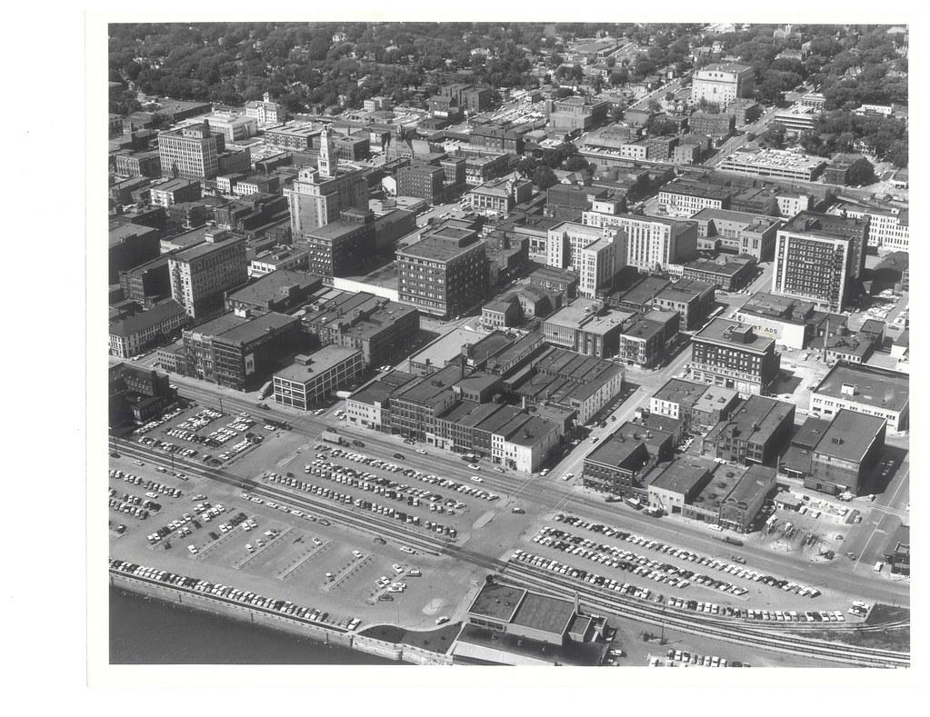 Davenport,IA--1962