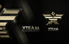 Xteam Wallpaper (dukk from D2works) Tags: