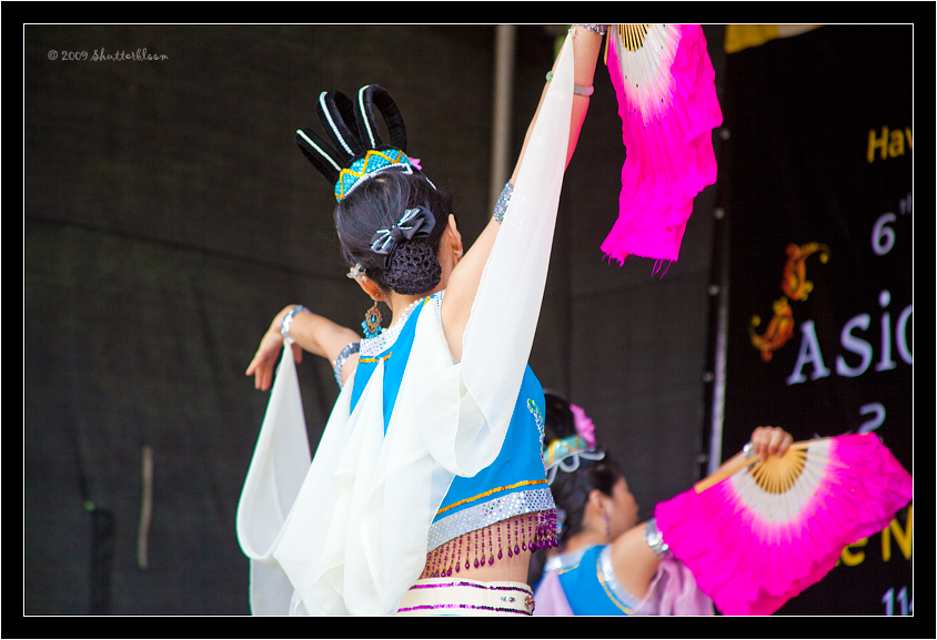 Asian festival 2009
