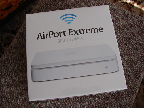 airport extreme. Apple Airport Extreme