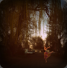 I am one with my many fragments. (Tangolarina) Tags: road street portrait ballet tree art feet nature composition painting foot freedom ana fly flying dance jump alley ballerina arch dancing artistic path retrato danza leg ground dancer mia passion anorexia seventies leap baile sixties pathway tutu gravel bailando balot willowtree gravelroad fragments balet eatingdisorder bulimia bailadora elbaile balletdancer primaballerina eatingdisorders bailador tangolarina