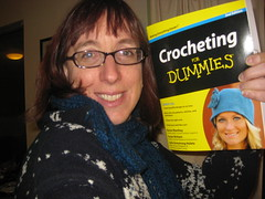 Crochet for Dummies, 2nd Ed.