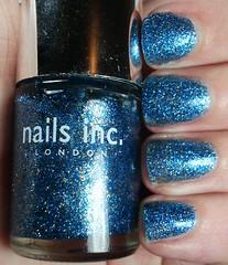 Nails Inc Goodge St