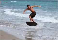 skim 028 (stuart browning) Tags: beach deerfield skim skimboard