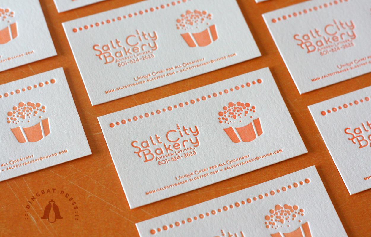 Salt City Bakery Group