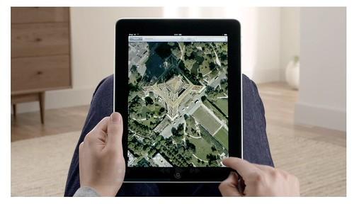 iPad.Oscars.Maps