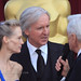 James Cameron - Oscars 2010 Red Carpet 8074