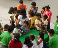 P1050737 por Centro Cultural Crescendo, Lima-Peru