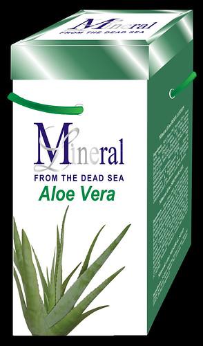 NWT Mineral Line Dead Sea -ALOE VERA Skin Care GIFT SET - eBay AloeVera Skin Care Gift SET :  gift set