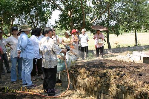 Prado Farm-composting