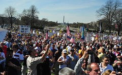 Tea Party Movement/ American People's Protest ...